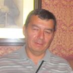 Икром Акмалович
